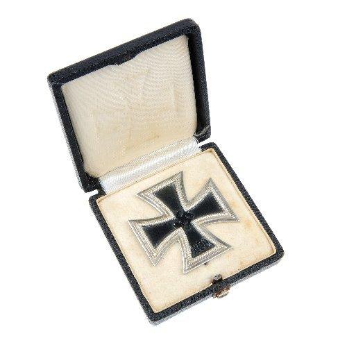 254: 6 assorted German medals