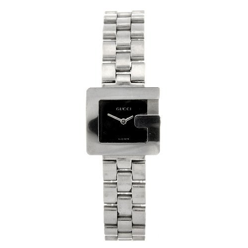 21: (060993) A stainless steel quartz lady's Gucci 3600