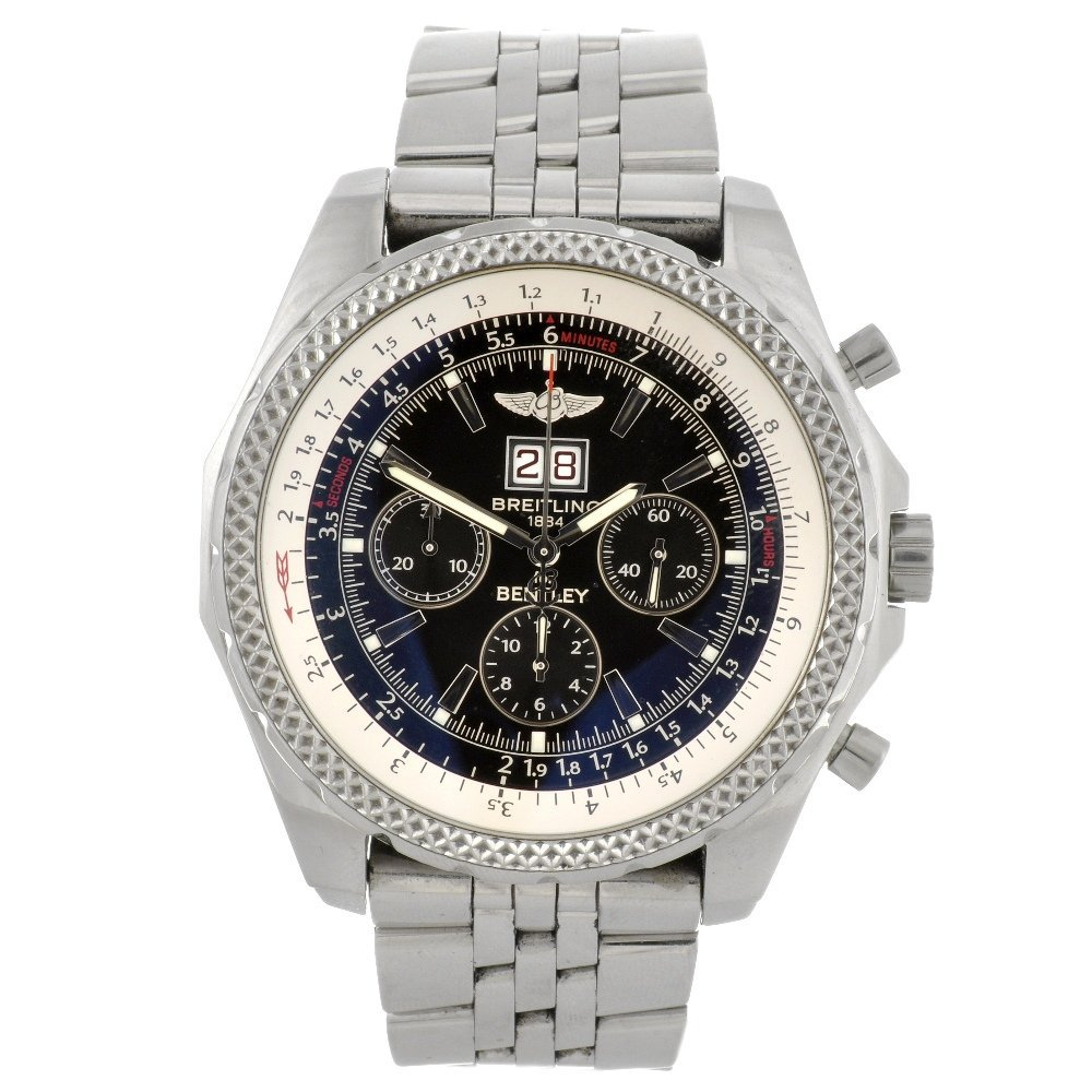 14: (94461) A stainless steel automatic chronograph gen