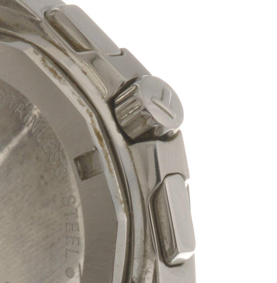 116: A stainless steel quartz gentleman's Tissot PRC br - 3