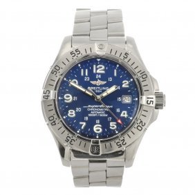 (133099875) A Stainless Steel Automatic Gentleman's