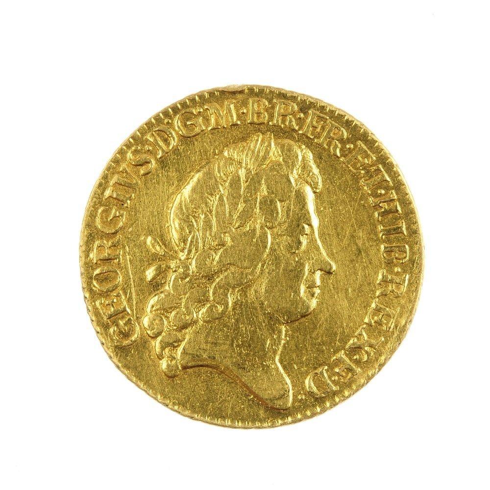 George I Guinea 1723.