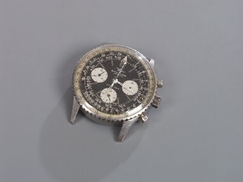2003A: BREITLING - gentleman's 1960's steel N