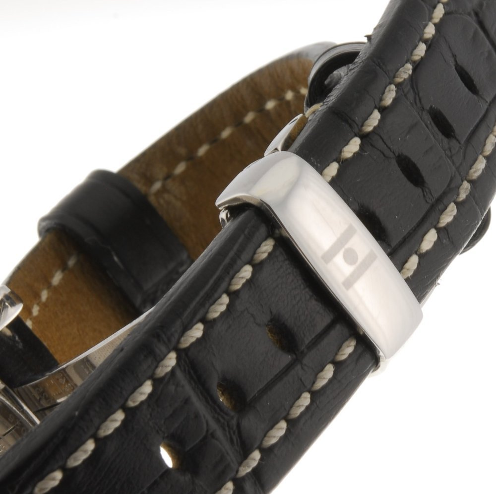 (119183360) A stainless steel automatic gentleman's - 4