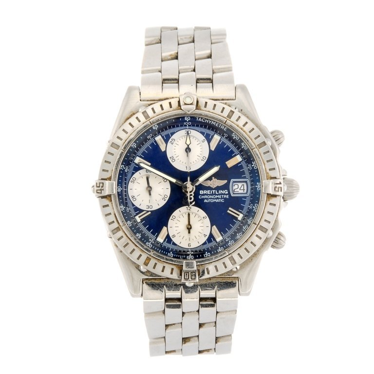 (105274648) A stainless steel automatic gentleman's
