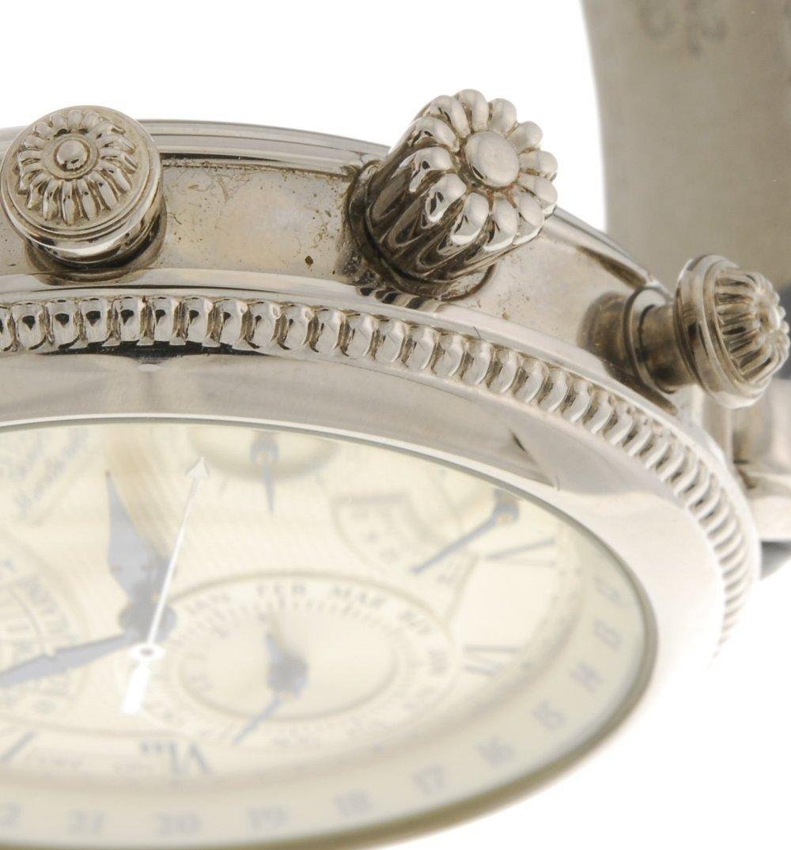 A quartz gentleman's Citizen Minute Repeater wrist - 3