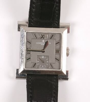1103: VACHERON CONSTANTIN - gentleman's Limit
