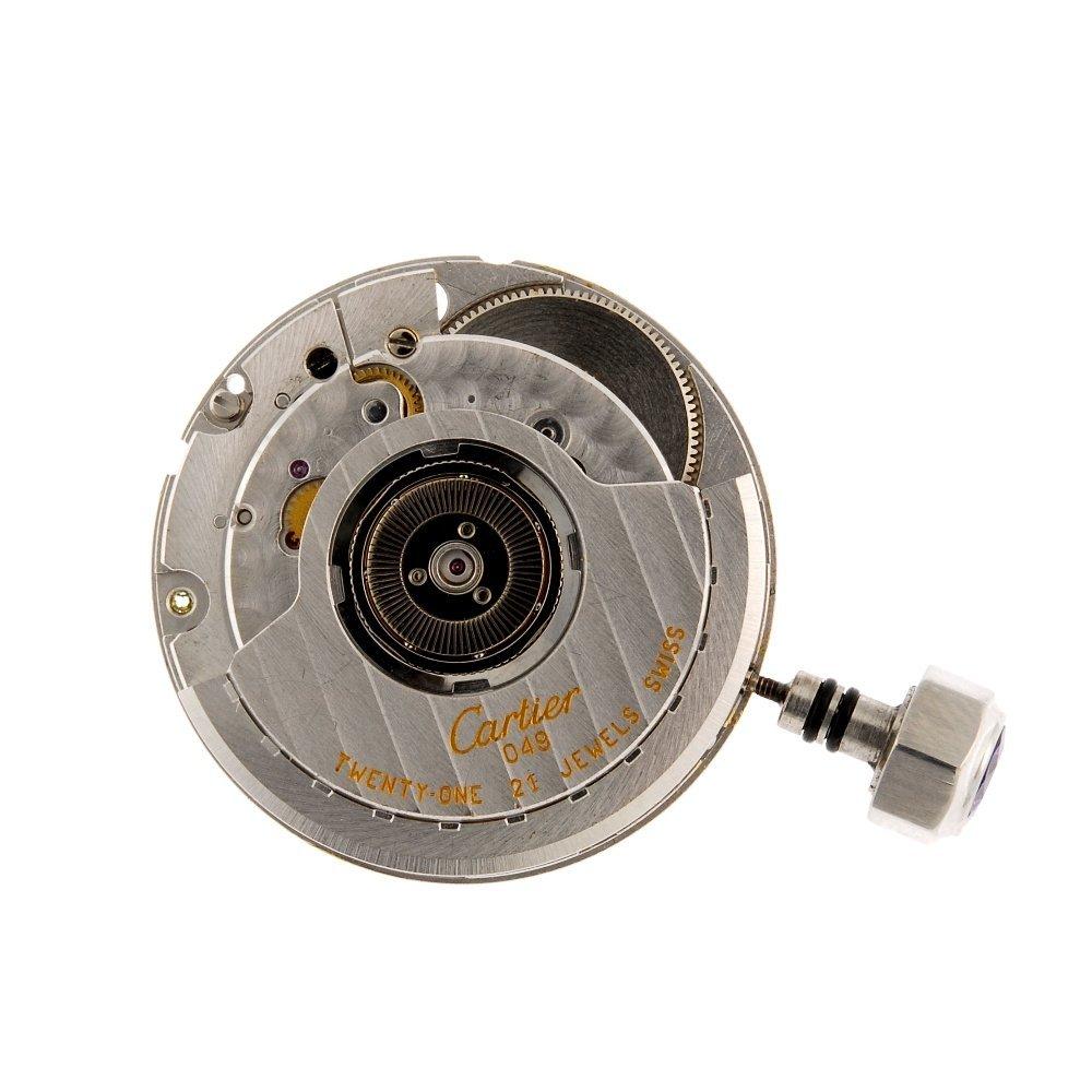 An ETA calibre 2892-A2.