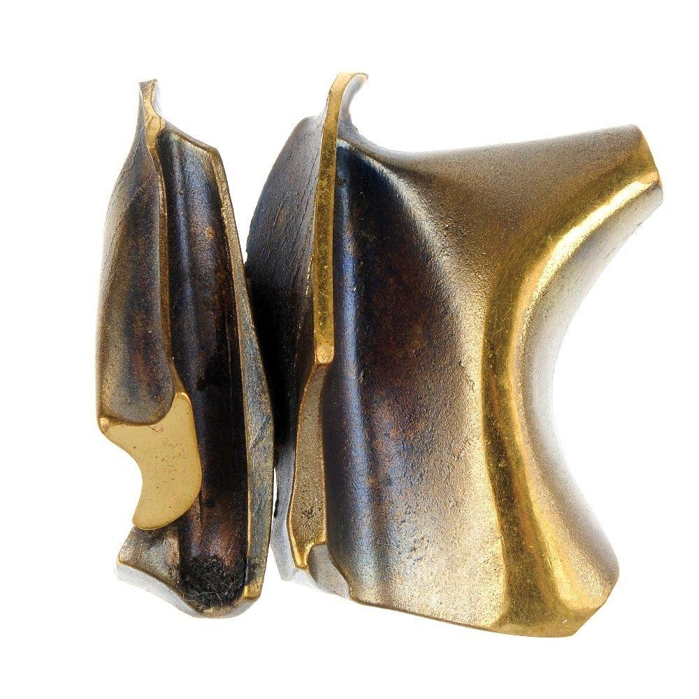 LAPPONIA BY BJORN WECKSTROM - a 'Daytona' brooch