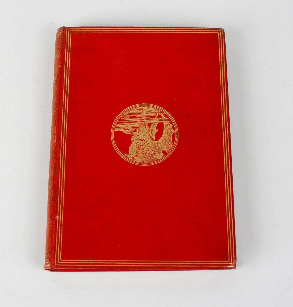 Lewis Carroll, 'A Tangled Tale', (1886)