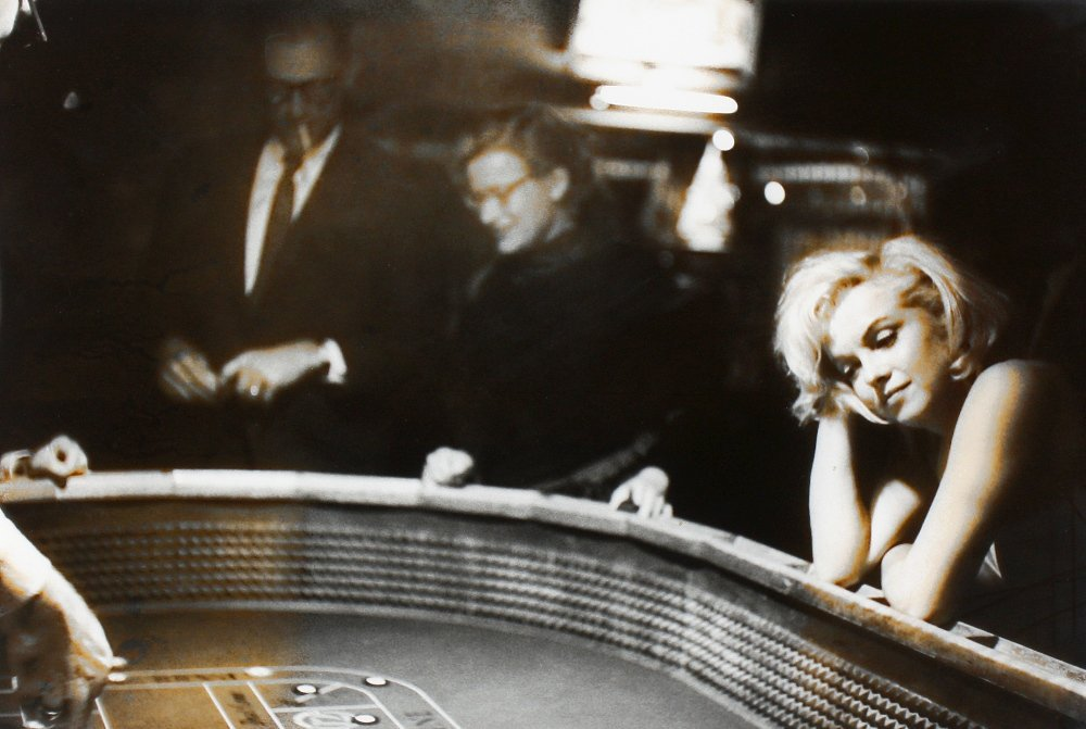 Eve Arnold (1913-2012)