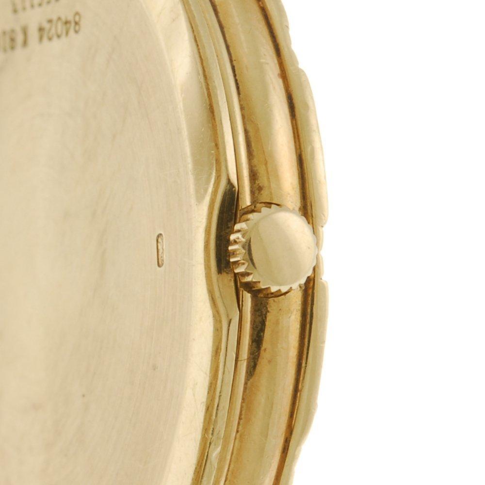 (307096871) An 18k gold quartz Piaget Dancer bracelet - 3