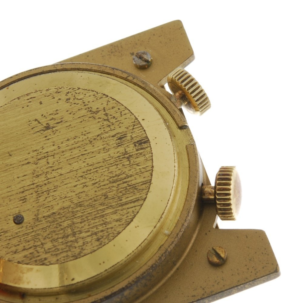 A travel alarm clock by Louis Rossel. - 3