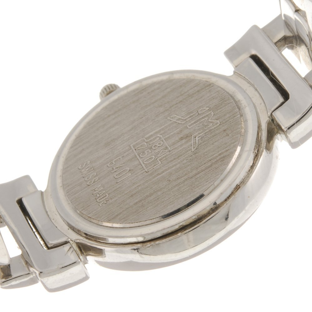 JEAN MAURICE - a lady's bracelet watch. - 2