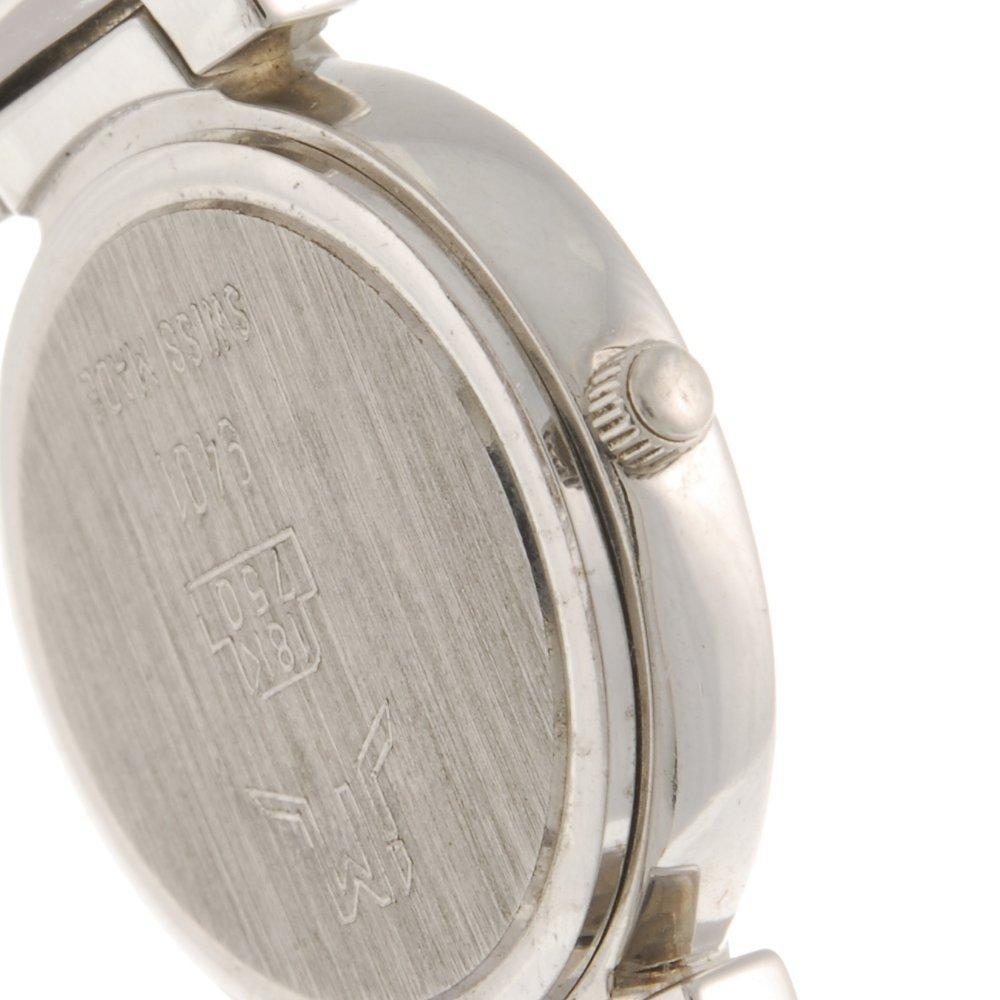 JEAN MAURICE - a lady's bracelet watch. - 3