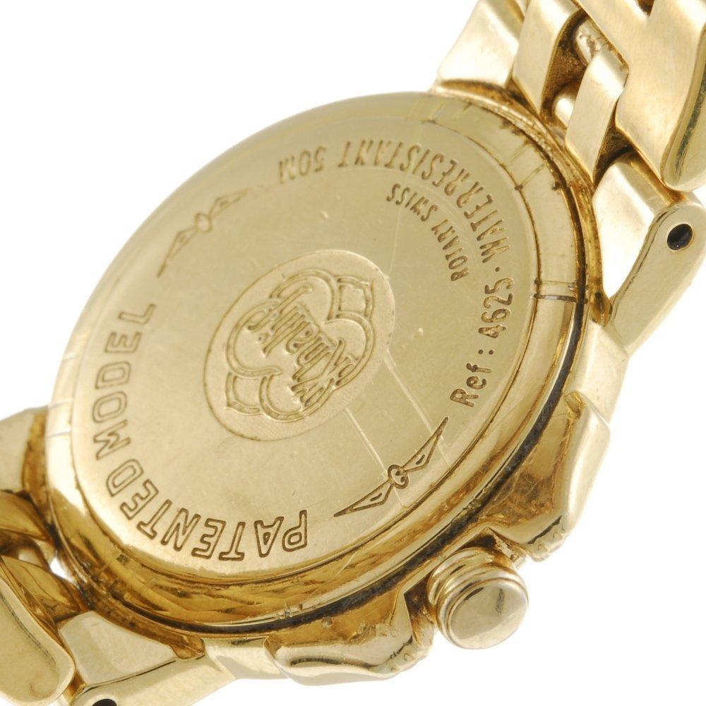 ROTARY - a lady's Khalif bracelet watch. - 2