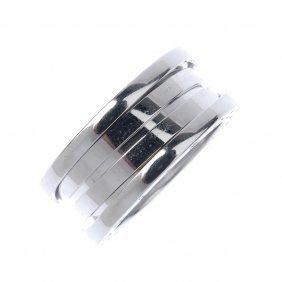 Bulgari - A 'b.zero1' Ring.