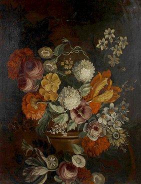 Dutch School, (late 18th/early 19th Century)still Life