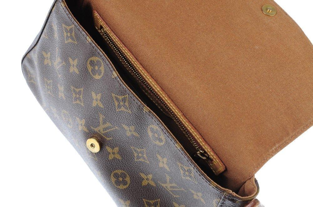LOUIS VUITTON - a Mini Looping bag. Featuring maker's - 3