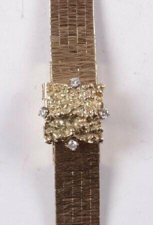 1008: BUECHE-GIROD - mid 20th century lady's wristwatch