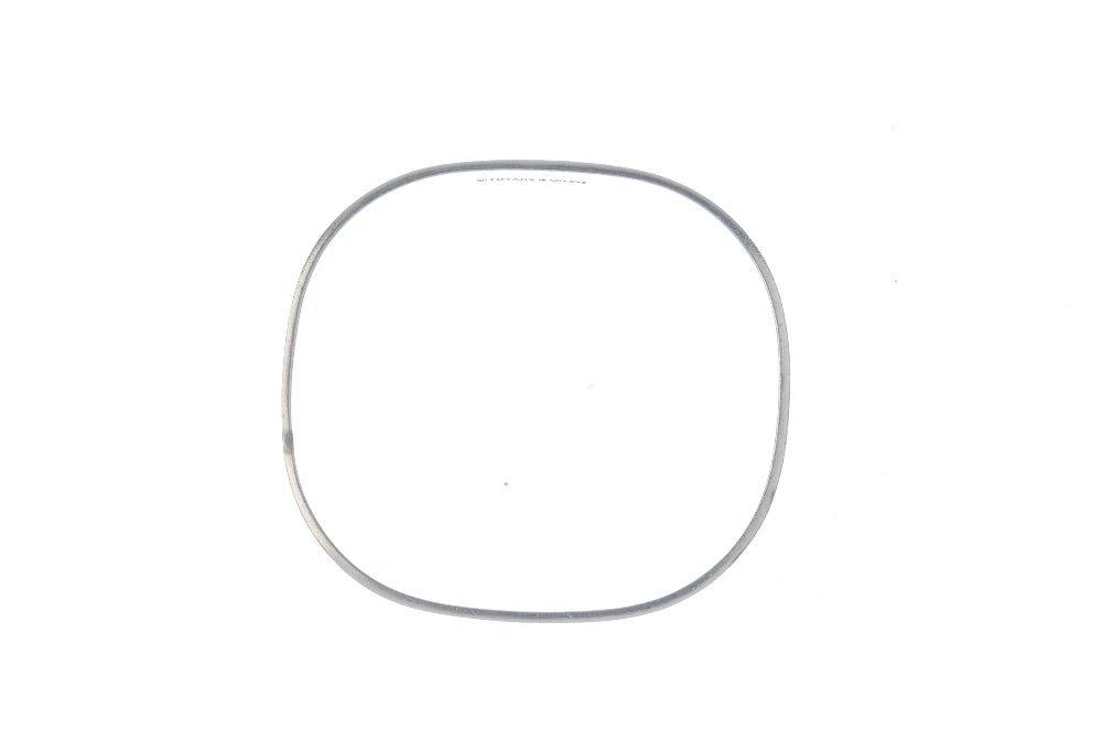 TIFFANY & CO. - a bangle. Of slight concave design, - 2