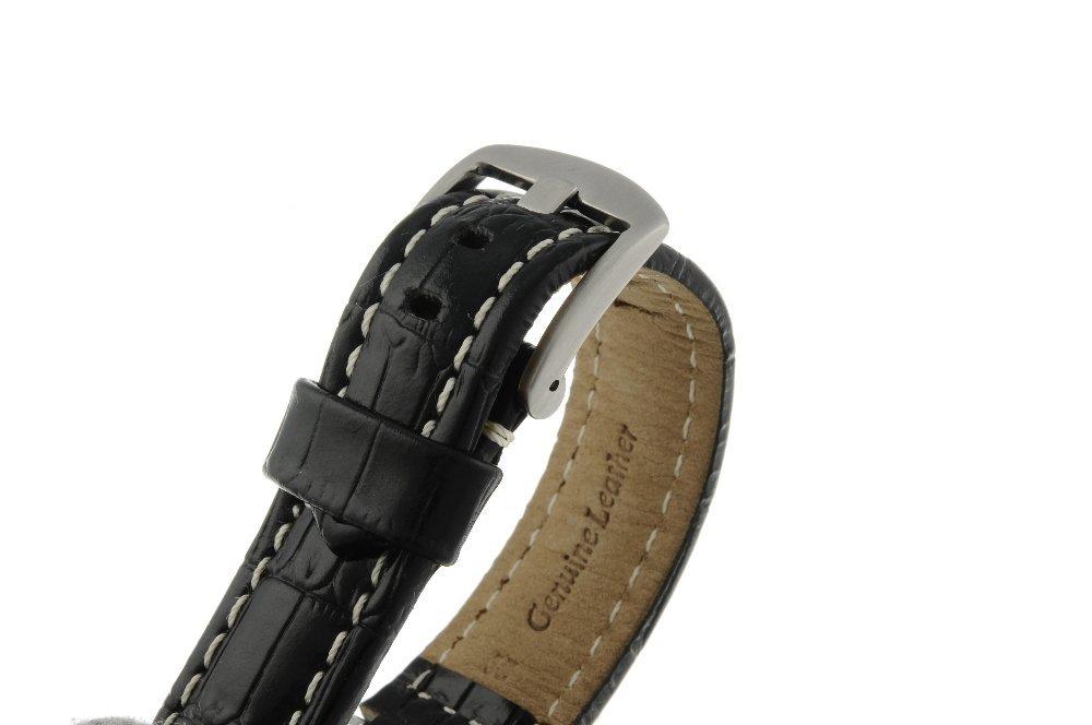 CORUM - a gentleman's Romulus chronograph wrist watch. - 4