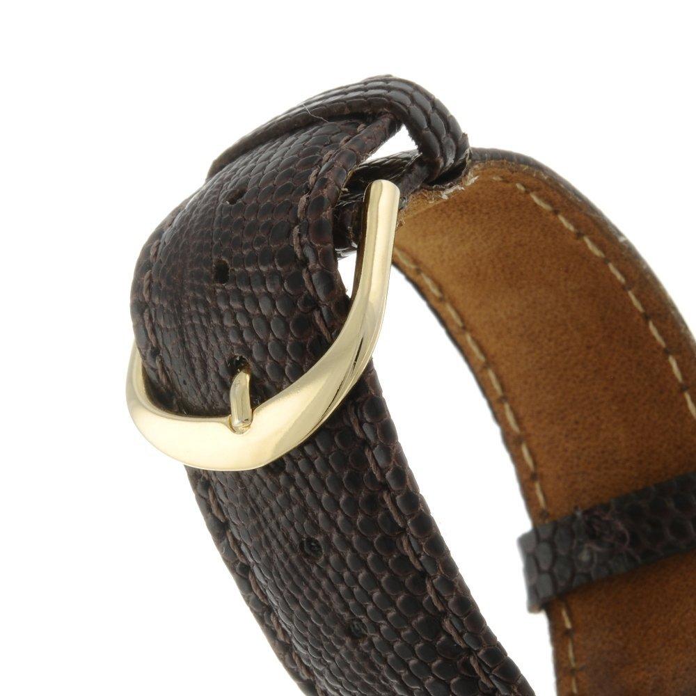 GIRARD-PERREGAUX - a gentleman's Gyromatic wrist watch. - 4