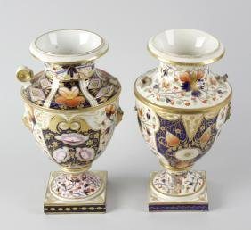 A mixed selection of Royal Crown Derby items, to