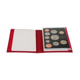 Great Britain, Modern commemorative coin issues, mostly