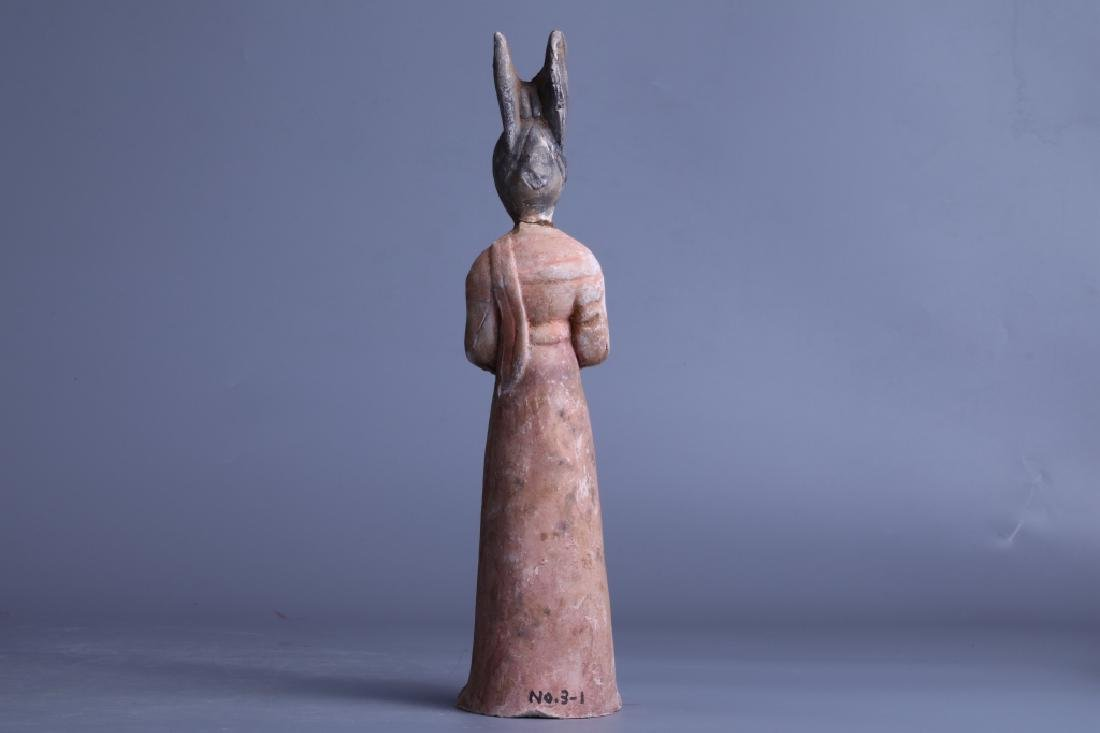 colored drawing figurine - 2