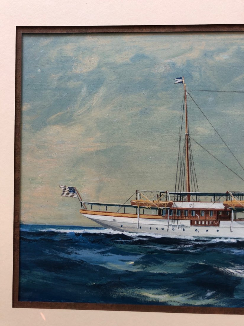 JOE SELBY (Florida, 1893-1960) Alondra 1928 - 5