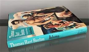 Thomas Hart Benton: An American Original