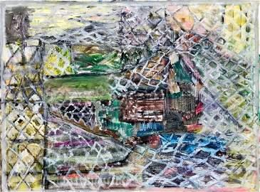 VARDA CAIVANO (b. 1971, Argentina) Untitled 2007