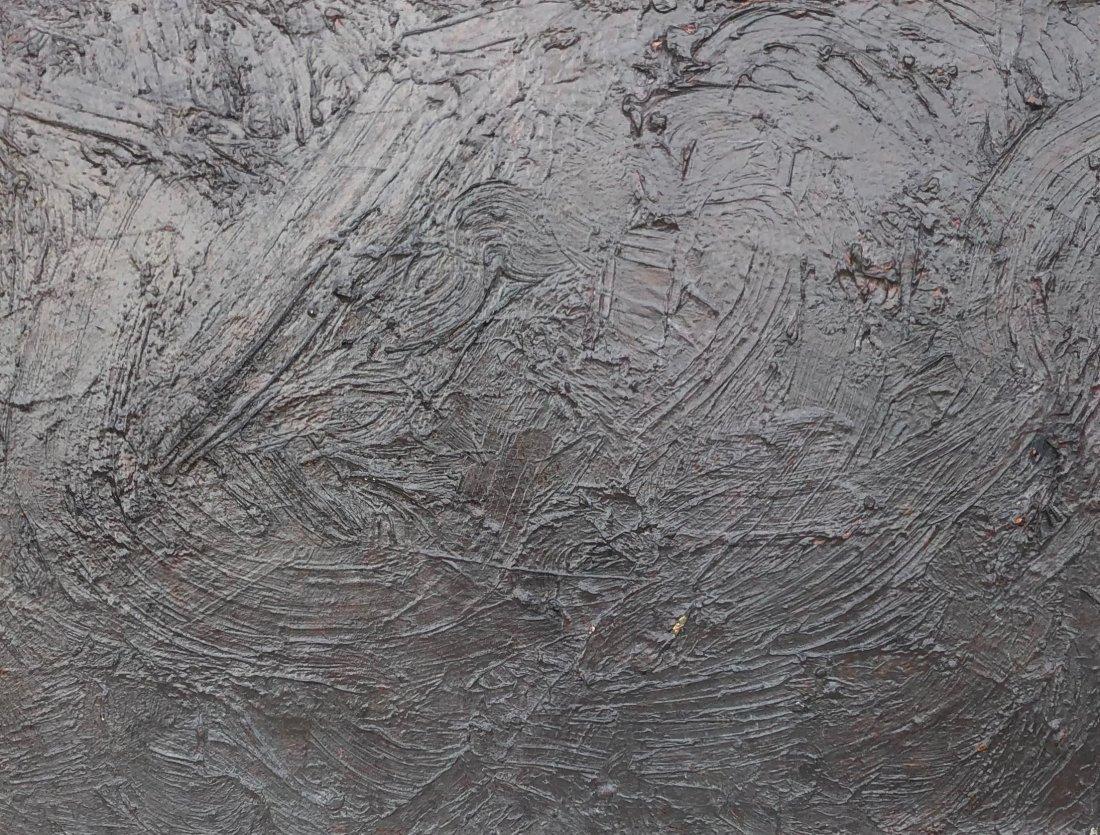 RITA BELER (1943-2017, Washington DC) Large Abstract