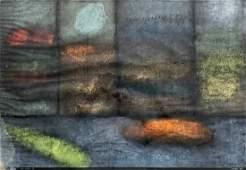 "JANINA KRAUPE (b. 1954, Poland) ""Four Psalms"""