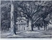 LUIGI LUCIONI NJ 19001988  Pomfret Church