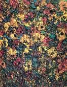 ANN MITTLEMAN (1898-1996, New York) Flowers