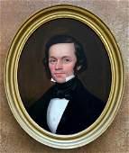 19th Century British Portrait Of General David S. Jones