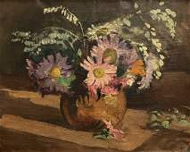 JACQUES SIMON (1875-1965, French) Still Life