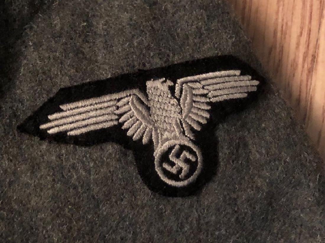 WW2 GERMAN SS OFFICER'S UNIFORM - 6