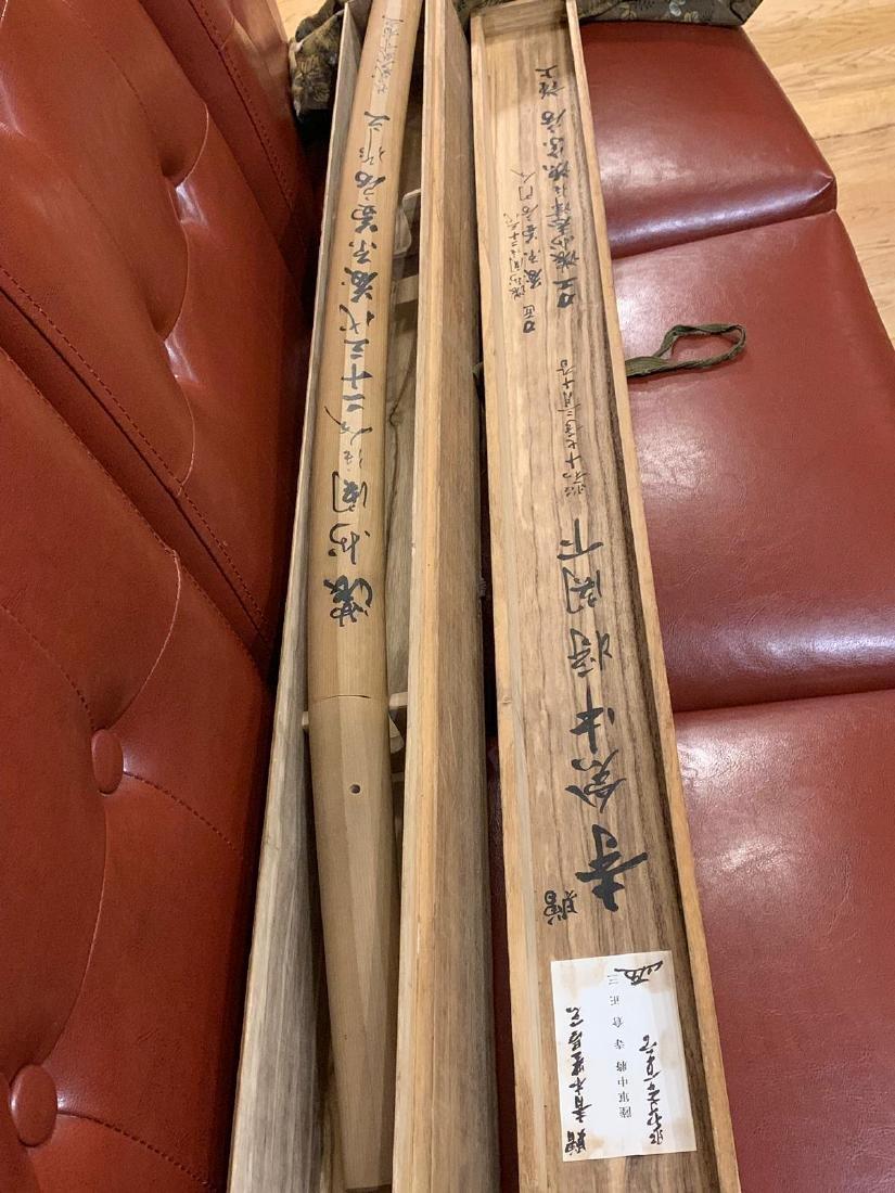 RARE WW2 JAPANESE SAMURAI KATANA PRESENTATION SWORD - 7