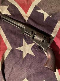 CIVIL WAR 1863 COLT ARMY .44 REVOLVER PISTOL