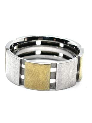 HOMAGE TO CARTIER MENS BAND SZ 8