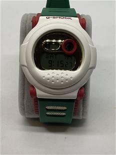 "Casio G-Shock G-001 ""JASON"" 3247 Wristwatch"