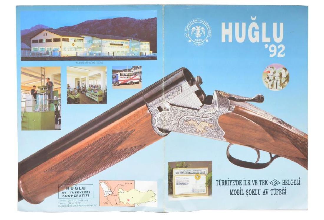 HUGLU PRESENTATION O/U SHOTGUN. - 7