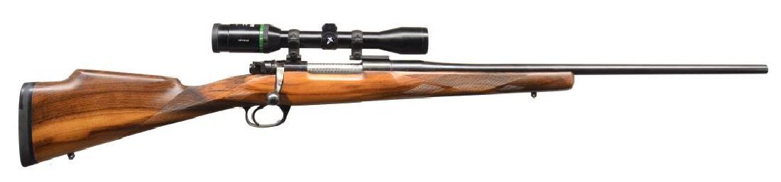 CUSTOM G33/40 MAUSER BOLT ACTION RIFLE.