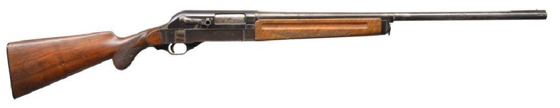 BROWNING & WALTHER SEMI AUTO SHOTGUNS. - 4