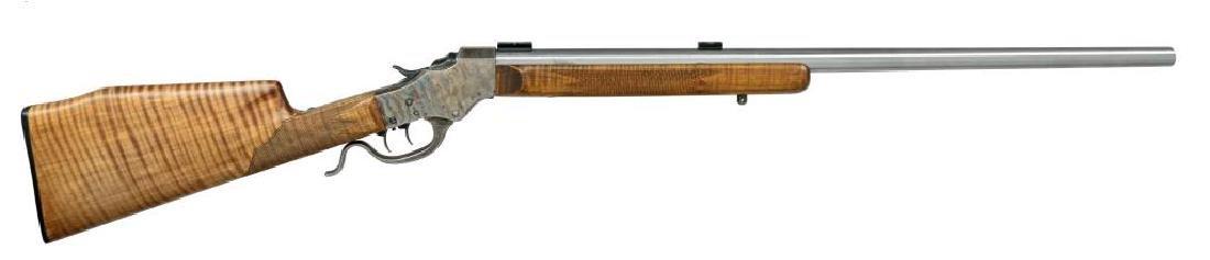 2 CLASSIC VINTAGE SINGLE SHOT CUSTOM FALLING BLOCK - 2
