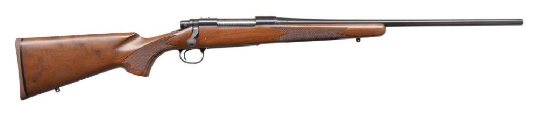REMINGTON MODEL 700 CLASSIC BOLT ACTION RIFLE.