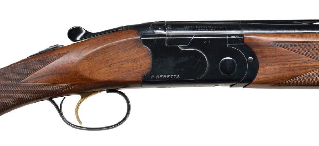ORVIS (BERETTA) UPLANDER O/U SHOTGUN. - 3